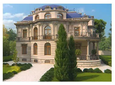 Barokko-v-arhitekture